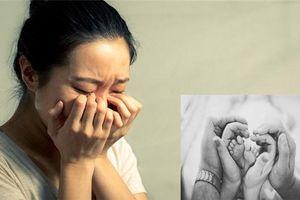 Bị gia đình ép đi phá thai, người vợ được 'giải cứu' như trong phim khiến ai cũng mừng rơi nước mắt