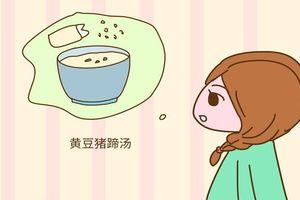 3 món canh siêu bổ dưỡng giúp mẹ bỉm sữa tẩm bổ, nhiều sữa cho bé tu ti