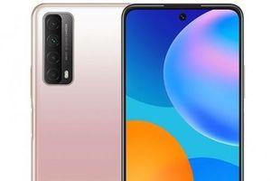 Huawei Y7a ra mắt: camera 48MP và pin 5.000 mAh, giá mềm