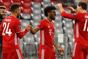 Hình ảnh đáng nhớ trong trận Bayern Munich thắng đậm Atletico