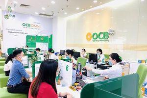 OCB kiểm soát chi phí hiệu quả, duy trì tốc độ tăng trưởng
