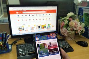 Ngân hàng điện tử VietinBank eFAST dành nhiều ưu đãi cho doanh nghiệp