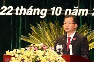 Đưa thành phố Đà Nẵng trở thành đô thị khởi nghiệp, sáng tạo