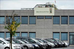 Tòa án Pháp bác đơn kháng cáo của Monsanto trong vụ kiện liên quan thuốc diệt cỏ