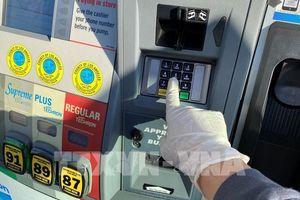 Giá dầu thế giới giảm mạnh, chứng khoán toàn cầu đi xuống