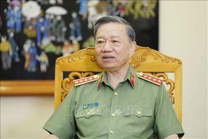 Bộ trưởng Tô Lâm: Cống hiến, hy sinh của lực lượng Công an chi viện cho chiến trường miền Nam góp phần vào thắng lợi của cuộc kháng chiến chống Mỹ