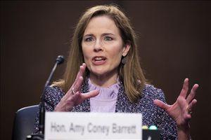 Ủy ban Tư pháp Thượng viện Mỹ thông qua đề cử cho vị trí Thẩm phán Tòa án Tối cao