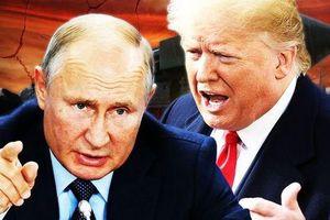 Ông Putin nổi giận vì bị gây hấn, muốn làm lành Mỹ nên chịu 'cúi đầu'?