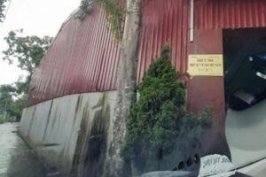 Nguyên nhân vụ tử vong sau 2 phút chữa bệnh ở Thái Nguyên là do điện giật