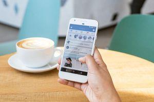 Nhiều người Việt không thể đăng bài bán hàng lên Facebook