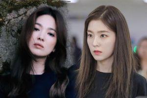 Stylist cũ Red Velvet và bạn Song Hye Kyo ủng hộ BTV 'tố' Irere nhục mạ: Ma nữ đội lốt nữ thần!