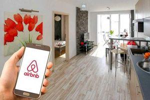 Đề xuất đánh thuế mô hình kinh doanh trên Airbnb