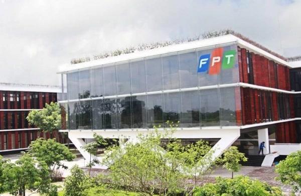 FPT lãi hơn 3.800 tỷ đồng sau 9 tháng