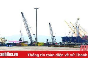 Thêm 19 dự án đầu tư vào Khu Kinh tế Nghi Sơn và các Khu công nghiệp