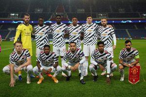 Bảng xếp hạng vòng 1 Cúp C1 châu Âu 2020/21: MU gây sốc, Real mất hút
