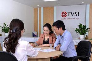 Doanh thu quý III của TVSI tăng gần gấp đôi so với cùng kỳ