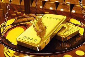 USD suy yếu, giá vàng đảo chiều tăng mạnh