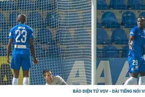 Khởi tranh Europa League: Cơ hội cho thủ môn Việt kiều Filip Nguyễn