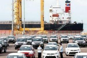 Xuất khẩu sang ASEAN tăng trưởng ở mức thấp, chỉ 5,26% giai đoạn 2016-2020