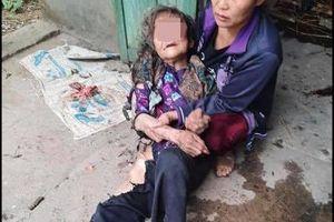Khởi tố kẻ phóng hỏa thiêu sống cụ bà 90 tuổi ở Thái Nguyên