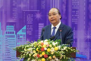 Thủ tướng: Phát triển đô thị thông minh là một 'cuộc chơi lớn'