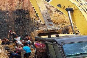 Indonesia: Lở đất tại mỏ than khiến 11 người thiệt mạng