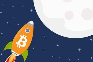 Giá Bitcoin hôm nay ngày 22/10: Bitcoin tăng phi mã vượt xa cột mốc 12.000 USD, thị trường tiền ảo ngập tràn sắc xanh