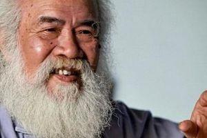Nghệ sĩ Minh Tâm: Tâm tĩnh để làm tiếng động