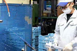 Nhật Bản bổ sung 7 loại hình công việc trong chương trình lao động kỹ năng đặc định