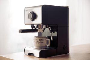 Máy pha cà phê tự động giá 2,99 triệu đồng