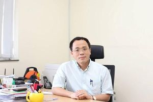 GS.TS Tạ Thành Văn trở thành Chủ tịch Hội đồng Trường Đại học Y Hà Nội