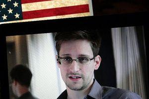 Nga cấp quyền thường trú nhân cho Edward Snowden