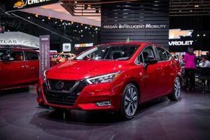 Nissan Sunny 2020 giá gốc 400 triệu sắp nhập về Việt Nam