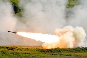 Tên lửa Đài Loan muốn mua của Mỹ có thể vươn tới Trung Quốc