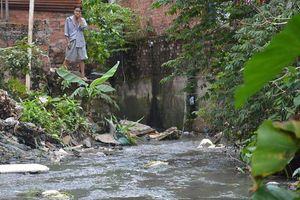 Đồng Nai kêu gọi đầu tư xử lý nước thải hơn 17.000 tỉ đồng