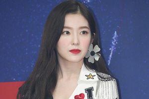 Red Velvet hủy lịch diễn vì scandal của Irene