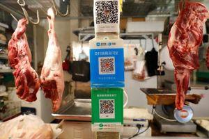 Startup tài chính của Jack Ma sẽ trở thành tập đoàn 450 tỷ USD?