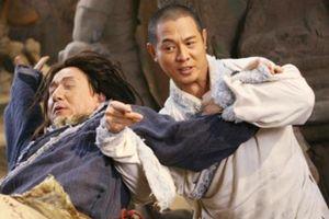 Phim Thành Long, Lý Liên Kiệt bị chê thể hiện sự bát nháo của văn hóa