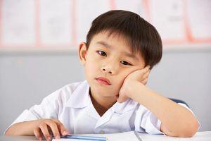 Làm sao để trẻ chơi nhiều hơn khi đến trường?