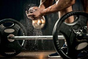 18 VĐV cử tạ tráo mẫu thử doping