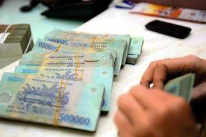 Nhân viên ngân hàng giả chữ ký, rút tiền tỷ của khách