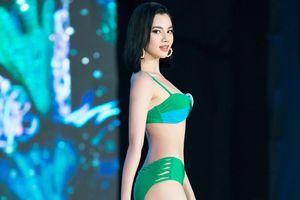 Bốn thí sinh 18 tuổi vào chung kết Hoa hậu Việt Nam
