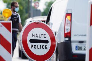 Pháp bắt người tình nghi liên quan 160 vụ cưỡng hiếp