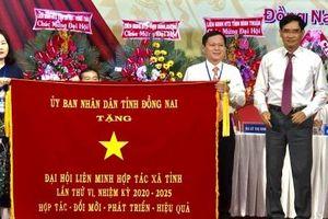 Đại hội Liên minh Hợp tác xã tỉnh Đồng Nai lần thứ VI