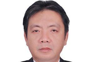 Ông Hoàng Đạo Cương được bổ nhiệm Thứ trưởng Bộ VHTTDL