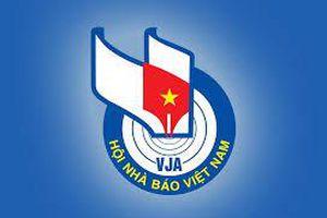 250 đại biểu dự Đại hội thi đua yêu nước Hội Nhà báo Việt Nam
