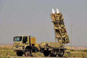 Vừa hết lệnh cấm vũ khí, Iran đã định gây sốc cả thế giới