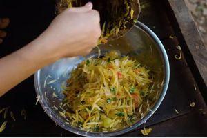 Soi tài bếp núc của hoa hậu H'Hen Niê, nhiều món ngon lạ độc