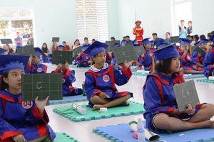 Ninh Thuận: Tranh tài 'Trạng nguyên nhỏ tuổi' năm 2020