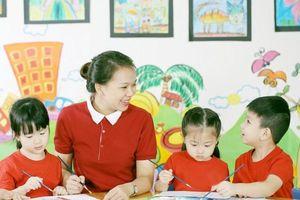 Bộ GD&ĐT: Đề xuất giải pháp đối với biên chế ngành Giáo dục